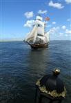 Корабль «Штандарт», Фото: 7