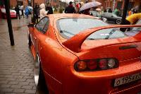 В Туле состоялся автомобильный фестиваль «Пушка», Фото: 67