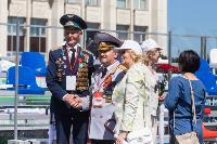 Парад Победы в Туле-2020, Фото: 216