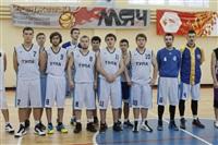 Финальный турнир среди тульских команд Ассоциации студенческого баскетбола., Фото: 42