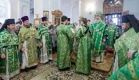 В Белеве после реставрации открылся Свято-Введенский Макариевский Жабынский мужской монастырь, Фото: 3