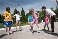 Фестиваль дворовых игр, Фото: 103