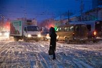 Утренние пробки в Туле, Фото: 9