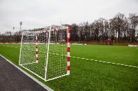 Новое поле на Центральном стадионе , Фото: 24