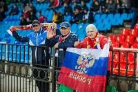 Сборная России против сборной Гибралтара, Фото: 44