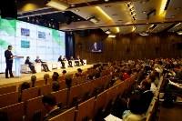 Владимир Груздев рассказал об успехах Тульской области на Международном форуме, Фото: 9