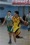 БК «Тула» дважды обыграл баскетболистов из Подмосковья, Фото: 18