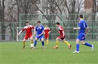 Матч «Арсенал-2» - «Калуга-2». III Дивизион, зона Черноземье. 16 апреля 2014, Фото: 6
