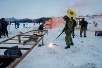 """Марш-бросок """"Поле Куликовской битвы"""", Фото: 25"""
