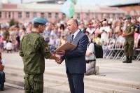 85-летие ВДВ на площади Ленина в Туле, Фото: 50