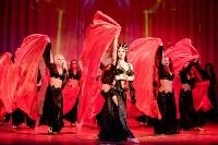 В Туле показали шоу восточных танцев, Фото: 138