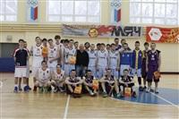 Квалификационный этап чемпионата Ассоциации студенческого баскетбола (АСБ) среди команд ЦФО, Фото: 42