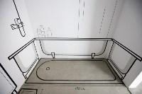 ЖК «Молодежный»: Отделка White Box и отрисовка мебели в демо-квартирах – это удобно!, Фото: 39