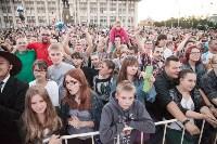 Концерт в День России в Туле 12 июня 2015 года, Фото: 75