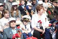 Парад Победы. 9 мая 2015 года, Фото: 15