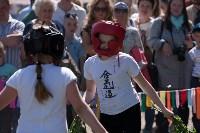 В Тульской области прошел фестиваль крапивы, Фото: 157