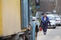 Отключение газа на ул. Шевченко в Туле, Фото: 25