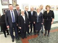 В Госдуме открылась выставка «В.Д. Поленов и ученики», Фото: 10