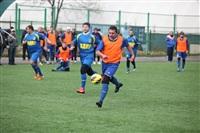 Полным ходом идет розыгрыш кубка «Слободы» по мини-футболу, Фото: 60