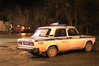 В рамках рейда «Нетрезвый водитель» поймали одного нарушителя, Фото: 2