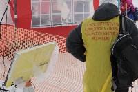 В Тульской области прошла «Лыжня Веденина-2019»: фоторепортаж, Фото: 27