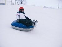 Зимние развлечения в Некрасово, Фото: 74