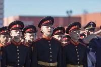 Суворовское училище торжественно отметило начало нового учебного года, Фото: 21