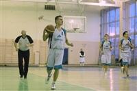 БК «Тула-ЩекиноАзот» дважды обыграл баскетболистов из Подмосковья., Фото: 8