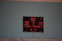 Баскетбол, 12-13 октября 2013, Фото: 1