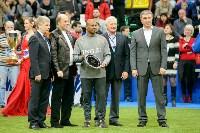 Тренеры «Арсенала» стали обладателями «Кубка легенд», Фото: 66