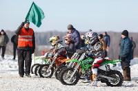 Соревнования по мотокроссу в посёлке Ревякино., Фото: 37