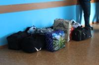 В Тулу приехали беженцы 27.06.2014, Фото: 82