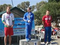 Кипр. Соревнования на открытой воде, Фото: 3