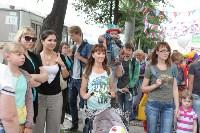 """Фестиваль уличных театров """"Театральный дворик"""", Фото: 26"""