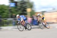 Чемпионат России по велоспорту-шоссе. Групповая гонка (мужчины 19-22). 28.06.2014, Фото: 28