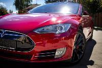 Владелец первого электромобиля Tesla рассказал, почему теперь не хочет ездить на других машинах, Фото: 31