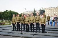 """Свеча памяти"" в Туле, Фото: 8"