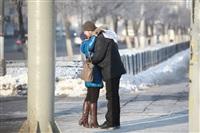 День объятий. Любят ли туляки обниматься?, Фото: 60