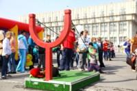 День города и области - 2014: открытие игрового комплекса и интерактивные площадки, Фото: 1