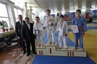 В Туле прошел юношеский турнир по дзюдо, Фото: 48
