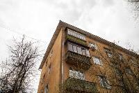 Почему до сих пор не реконструирован аварийный дом на улице Смидович в Туле?, Фото: 31