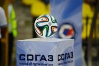 «Арсенал»- «Локомотив». Тула, 10 августа 2014 год., Фото: 1