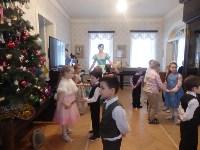 Рождественский бал в доме-музее В.В. Вересаева, Фото: 51