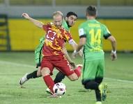 «Анжи» Махачкала - «Арсенал» Тула - 1:0, Фото: 16