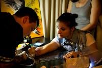 Фестиваль домашней татуировки в «Воротах Солнца», Фото: 47