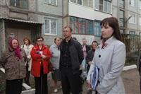 Партийный проект «Единой России» выявил проблемы Куркинского района, Фото: 12