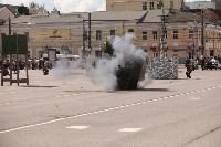 85-летие ВДВ на площади Ленина в Туле, Фото: 80