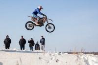 Соревнования по мотокроссу в посёлке Ревякино., Фото: 99