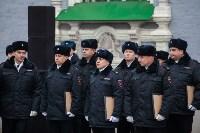 Митинг сотрудников ОВД в Тульском кремле, Фото: 40