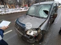 На проспекте Ленина в Туле насмерть сбили пешехода, Фото: 6